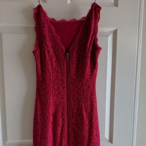 Adrianna Papell-Dress Perfect for Christmas Party